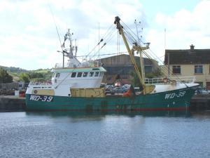 Photo of BRIDGETCARMEL ship