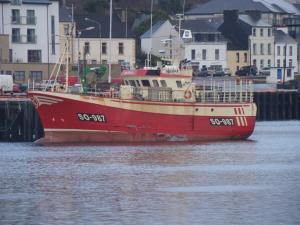 Photo of AMY JANE II ship