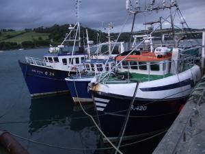 Photo of PROVIDENCE 2 ship