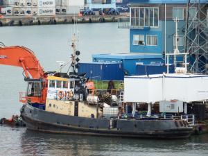 Photo of ADA DOROTHY ship