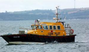 Photo of CORK PILOT ship