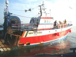Photo of MEN SCOEDEC ship