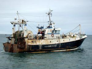Photo of A LA GARDE DE DIEU ship