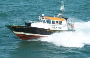 Photo of CAMAC ship