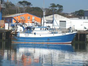 Photo of F/V VIRTUOUS ship