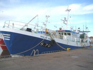 Photo of ROSE OF SHARON II ship