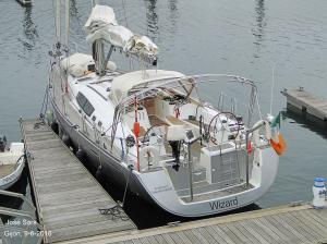 Photo of WIZARD ship