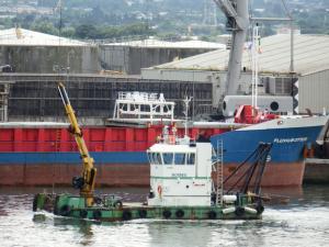 Photo of ROSBEG ship