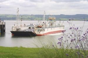 Photo of SHANNON DOLPHIN ship