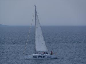 Photo of DESERT STAR ship