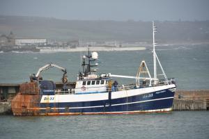 Foto embarcació ARKH ANGELL