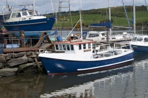 Photo of MORVENA ship