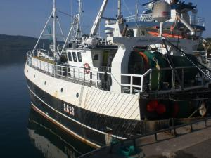 Photo of ANDERS NEES ship