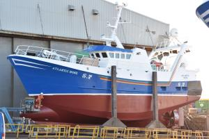 Photo of ATLANTIC ROSE ship