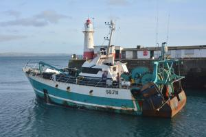 Photo of F/V SAINT ROSA ship
