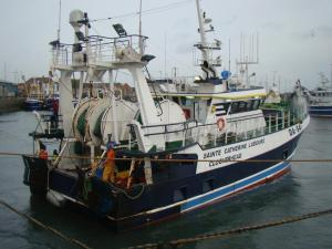 Photo of ST CATHERINE LABOURE ship