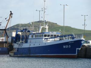 Photo of VERLAINE ship