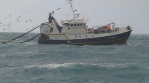 Photo of F/V BREIZH ARVOR II ship