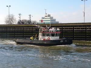 Photo of CD 1 ship
