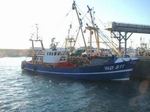 Photo of WILLIE B ship