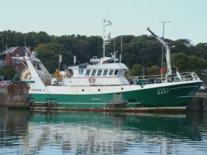 Photo of FOYLE FISHER ship