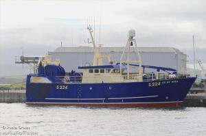 Photo of CU NA MARA ship