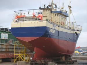 Photo of HEATHER JANE II ship
