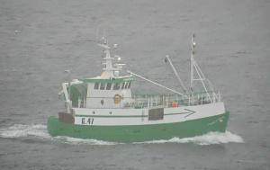 CONNACHT RANGER (IMO N/A) Photo