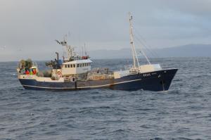 Photo of ARNAR ship