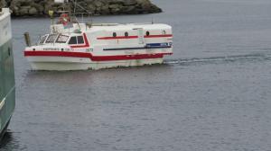 Photo of SAERUN 2673 ship