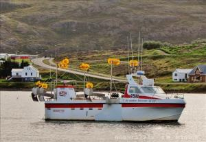 Photo of GUDMUNDUR JONS ST17 ship