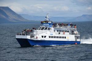 Photo of LILJA ship
