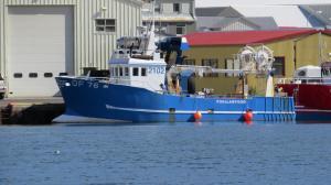 Photo of BOGGA LJOSA ship