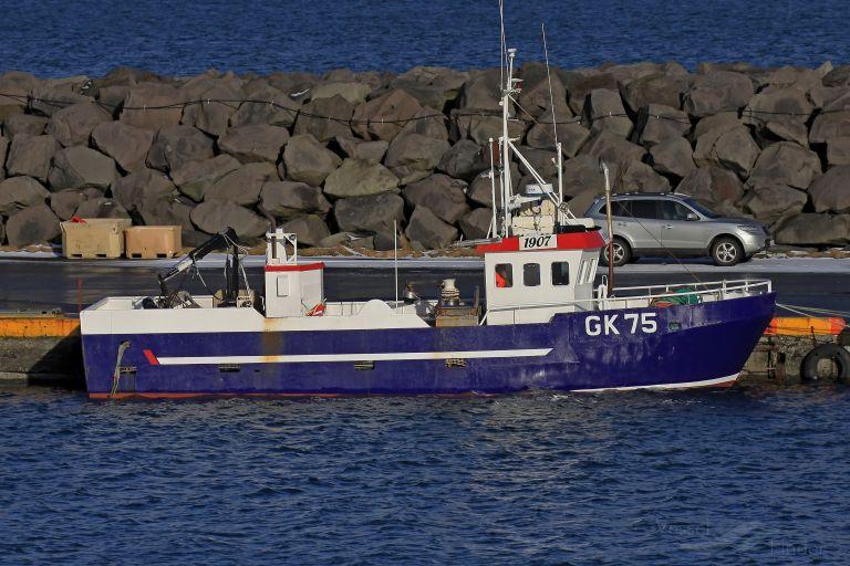HRAUNSVIK GK-75 photo