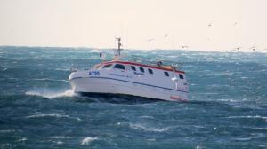 Photo of JON ASBJORNSSON ship