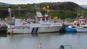 Photo of FLUGALDA ship