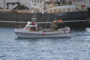 Photo of TRYLLIR GK ship