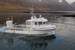 Photo of BLIKI ship