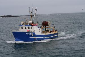 Photo of ASKUR ship