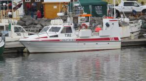 Photo of SOLEY TH-28 ship