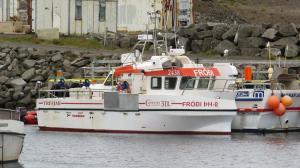 Photo of BIRGIR GK ship