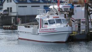 Photo of GUDRUN PETR GK-107 ship