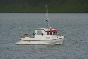 Photo of ENGILRAD IS-60 ship