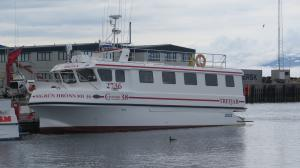 Photo of STEINUNN HF 108 ship