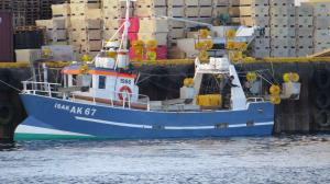 Photo of ISAK AK67 ship
