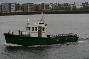 Photo of TROTTUR ship