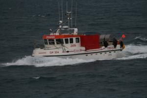 Photo of JON A NESI 2606 ship