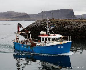Photo of AGNAR BA ship