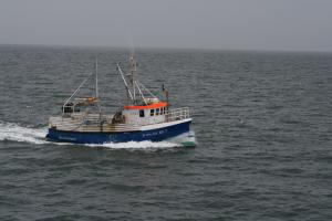 Photo of SUNNA LIF KE-7 ship