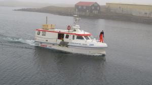 Photo of ROSI ship